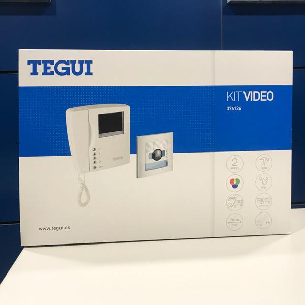 Videoporter Tegui 376126